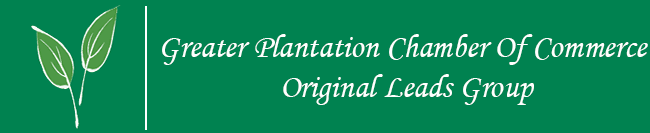 Greater Plantation Chamber Of Commerce